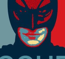 Occupy Arkham Sticker
