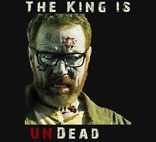 Undead King Walter Unisex T-Shirt