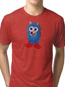 Fast Tri-blend T-Shirt