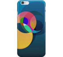 Abstract 2 iPhone Case/Skin
