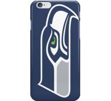 Seahawks iPhone Case/Skin