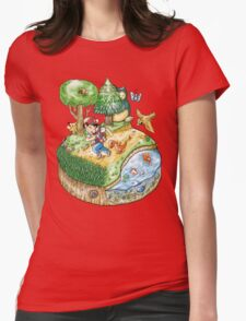 Red Version T-Shirt