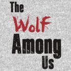The Wolf Among Us by Joyfulleejoyful
