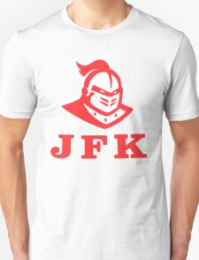 JFK Campus Design T-Shirt