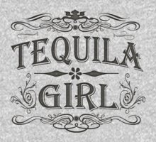Tequila Girl by bunnyboiler