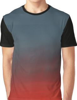 hollywood sunset - 2 Graphic T-Shirt