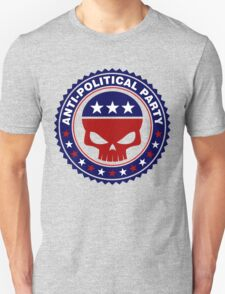 Anti-Political Party T-Shirt