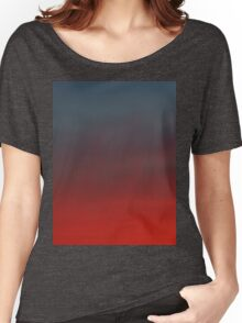 hollywood sunset - 2 Women's Relaxed Fit T-Shirt