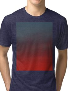 hollywood sunset - 2 Tri-blend T-Shirt