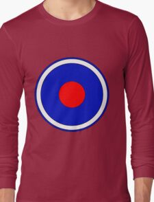 2nd Infantry Division Long Sleeve T-Shirt