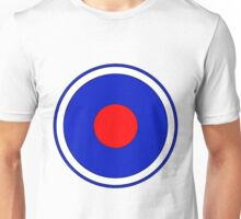 2nd Infantry Division Unisex T-Shirt