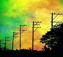 Tones of Transmission by Brian Gaynor