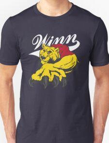Winnie. Unisex T-Shirt