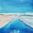 East Coast Blueas by melhillswildart