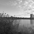 Grenadier Pond by FinlayMcNevin