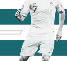 Ribery Sticker