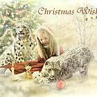 Christmas With Friends by Trudi's Images