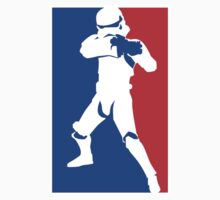 Stormtrooper NBA by JamalsGarments