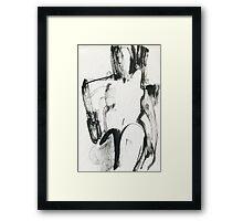 аnna Framed Print
