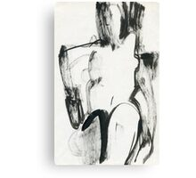аnna Canvas Print