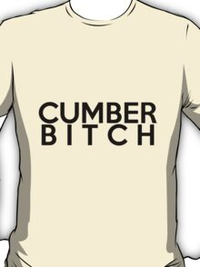 CUMBERBITCH T-Shirt