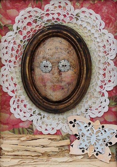 Oddity by Kelly Gatchell Hartley
