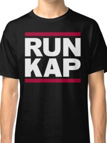 "San Francisco 49ers ""RUN KAP"" Design!  Classic T-Shirt"