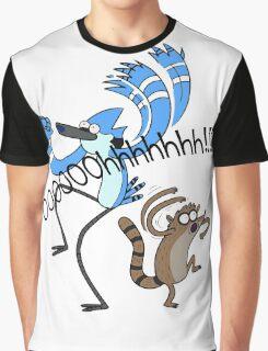 reg show Graphic T-Shirt