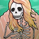 Death of Venus by Stolensouljess