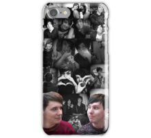 Phan memories iPhone Case/Skin