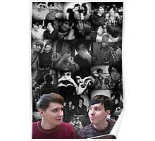 Phan memories Poster