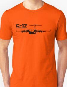C-17 Globemaster III Unisex T-Shirt