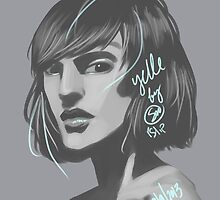 Yelle by rSlip