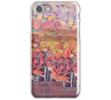 Yeah comma rad full stop  iPhone Case/Skin