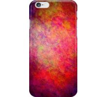 Abstract iPhone Case Cool New Grunge Awesome Colors Texture iPhone Case/Skin