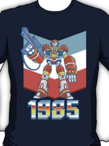 G1 1985 Battloid T-Shirt