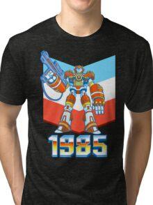 G1 1985 Battloid Tri-blend T-Shirt