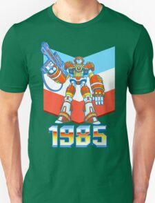 G1 1985 Battloid T-Shirt