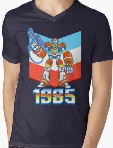 G1 1985 Battloid Mens V-Neck T-Shirt