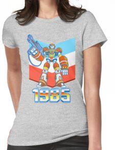 G1 1985 Battloid Womens Fitted T-Shirt