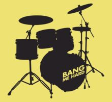 Bang Me Hard by e2productions