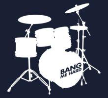 Bang Me Hard by e2productions