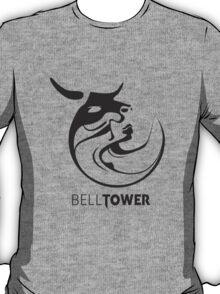 Belltower Security - Deus EX:HR T-Shirt