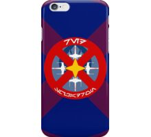 Red Squadron - Star Wars Veteran Series iPhone Case/Skin