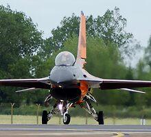 F16 by Martin Davenport