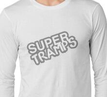 Super Tramps Long Sleeve T-Shirt