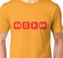 Player Unisex T-Shirt
