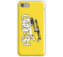 Ford RS2000 Mk2 iPhone Case/Skin