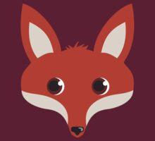 Fox by BonniePortraits