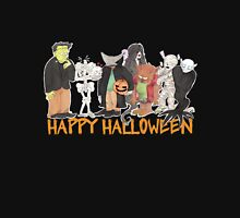 Happy Halloween! Unisex T-Shirt